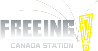 FREEING! Canada Station