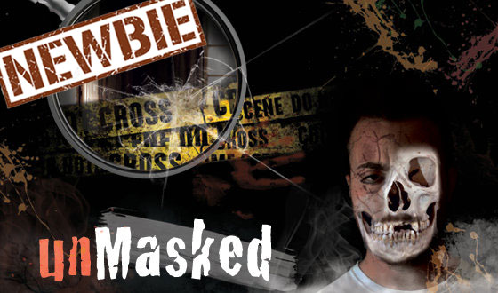 UnMasked: Escape Room Richmond, BC