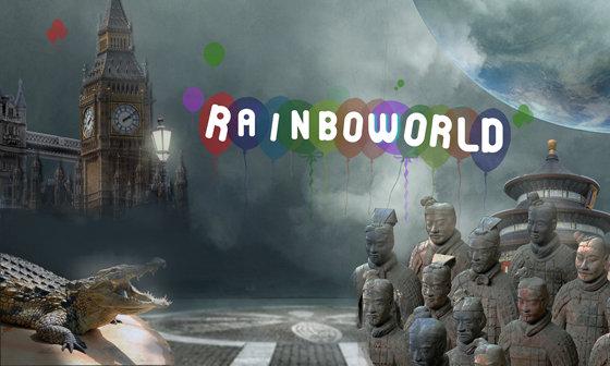 Rainboworld: Exit Game Richmond, BC