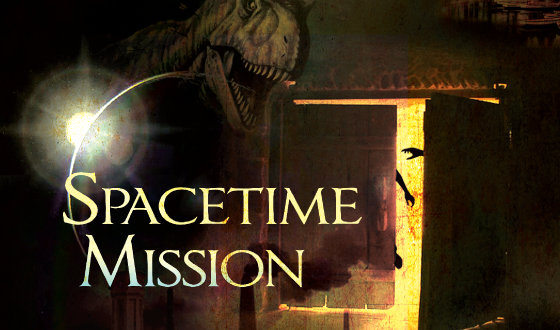 Spacetime Mission: Real Life Escape Game Vancouver, BC